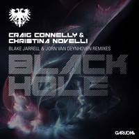 Craig Connelly & Christina Novelli - Black Hole (The Remixes)