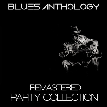 Various Artists - Blues Anthology