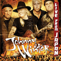 Johnny Winter - Live From Japan
