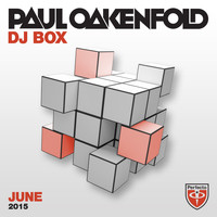 Paul Oakenfold - DJ Box - June 2015