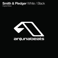 Smith & Pledger - White / Black
