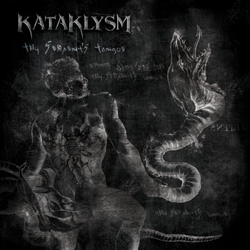 KATAKLYSM - Thy Serpent's Tongue