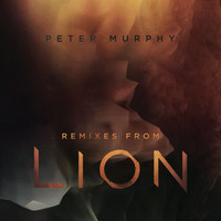 Peter Murphy - Remixes from Lion