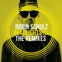 Robin Schulz - Headlights (feat. Ilsey)