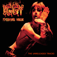 Iggy Pop - Psychophonic Medicine (The Unreleased Tracks)