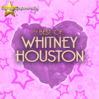 Twilight Orchestra - Memories Are Made of These: The Best of Whitney Houston