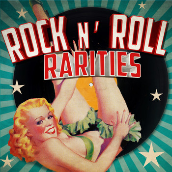 Various Artists - Rock n Roll Rarities