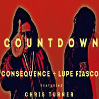 Consequence - Countdown (feat. Chris Turner)