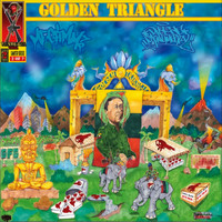 MF Grimm - Good Morning, Vietnam 2: The Golden Triangle (Explicit)