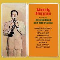 Woody Herman - Woody Herman, Vol. 2