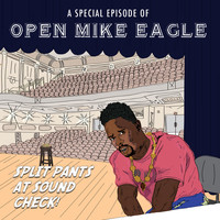 Open Mike Eagle - A Special Episode - EP (Explicit)