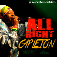 Capleton - All Right - Single