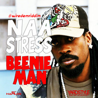 Beenie Man - Naa Stress - Single