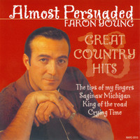 Faron Young - Almost Persuaded