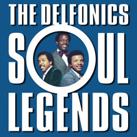 The Delfonics - Soul Legends