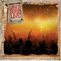 Lyrics Born - Overnite Encore: Lyrics Born Live (Explicit)