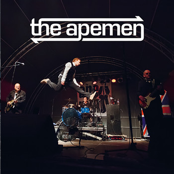 The Apemen - Live at Das Modul