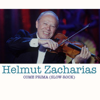 Helmut Zacharias - Come Prima (Slow-Rock)
