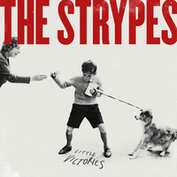 The Strypes - Now She's Gone