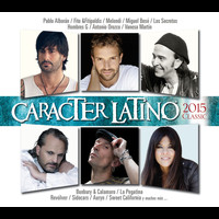 Various Artists - Carácter Latino Classic 2015