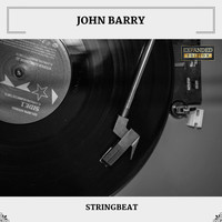 John Barry - Stringbeat (Expanded Edition)