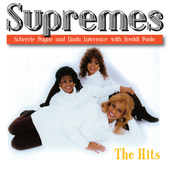 The Supremes - The Hits