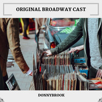 Original Broadway Cast - Donnybrook