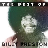 Billy Preston - The Best Of Billy Preston