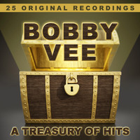 Bobby Vee - A Treasury Of Hits
