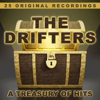 The Drifters - A Treasury Of Hits