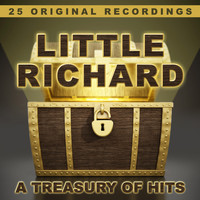 Little Richard - A Treasury Of Hits