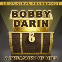 Bobby Darin - A Treasury Of Hits