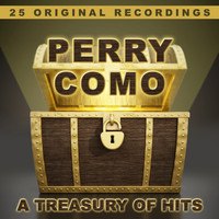 Perry Como - A Treasury Of Hits