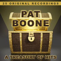 Pat Boone - A Treasury Of Hits