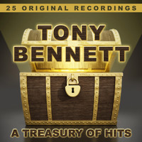 Tony Bennett - A Treasury Of Hits