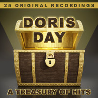 Doris Day - A Treasury Of Hits