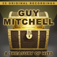 Guy Mitchell - A Treasury Of Hits
