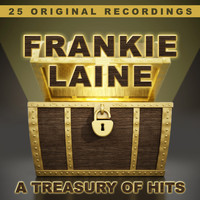 Frankie Laine - A Treasury Of Hits