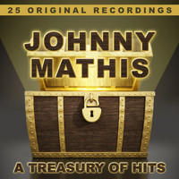 Johnny Mathis - A Treasury Of Hits