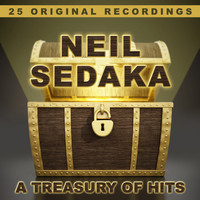 Neil Sedaka - A Treasury Of Hits