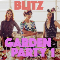 The Andrews Sisters - Blitz Garden Party: Vintage VE Summer, Vol. 1