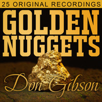 Don Gibson - Golden Nuggets