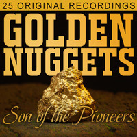 Sons Of The Pioneers - Golden Nuggets