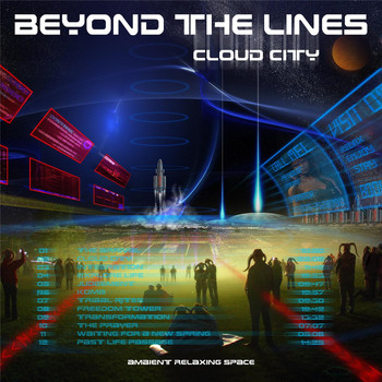 Beyond the Lines - Cloud City