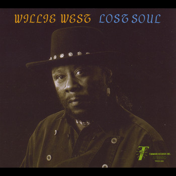 Willie West - Lost Soul