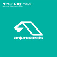 Nitrous Oxide - Waves