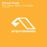 Nitrous Oxide - Red Moon Slide / Cornflake