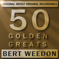 Bert Weedon - 50 Golden Greats