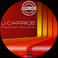 J Caprice - This Is Not An LP EP