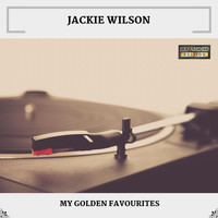 Jackie Wilson - My Golden Favourites (Expanded Edition)